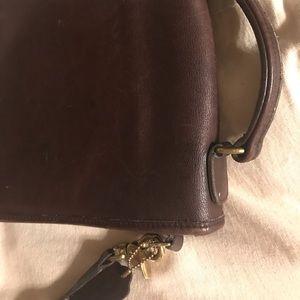 Coach Bags - Coach vintage genuine leather
